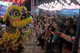Festival Imlek dan CGM