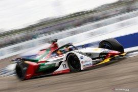 Akibat wabah virus corona, balapan Formula E di China dibatalkan