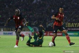 Persebaya belum bicara target di Piala Gubernur Jatim