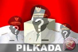 Empat parpol di Depok berkoalisi pada Pilkada 2020