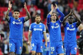 Liga Spanyol: Getafe ambil alih posisi ketiga dari Sevilla