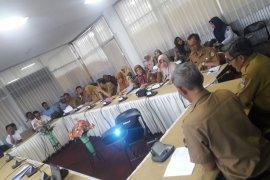 DPMPD Kaltim mantapkan target pengentasan desa sangat tertinggal