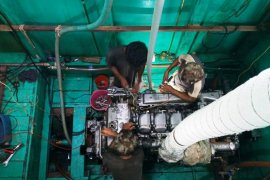 Pemkab Aceh Barat bentuk tim penanganan WNA