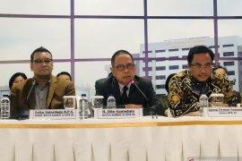 DPR targetkan penyelesaian Jiwasraya maksimal tiga tahun