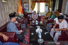 Al Washliyah Sumut siap mendukung Pemkot Padangsidimpuan