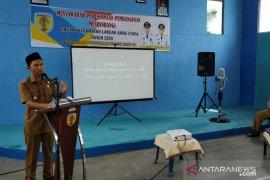 Wabup HST: Usulan di Musrenbang harus skala prioritas