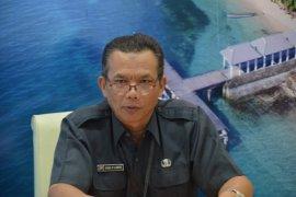 BPS : Kota Ternate inflasi sebesar 0,34 persen
