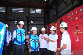 PTPN X jual produksi listrik dari pabrik gula kepada PLN