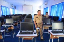Lolos administrasi, CPNS Banyuwangi ikuti seleksi kompetensi dasar