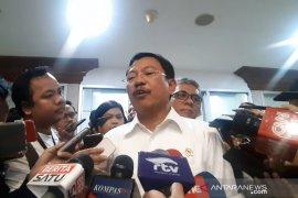 Usulan anggota DPR agar WNI dari Wuhan diisolasi di kapal perang, Menkes: Tidak manusiawi