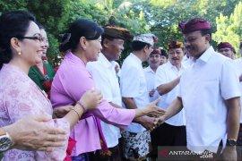 Sekda Bali dorong percepatan digitalisasi birokrasi