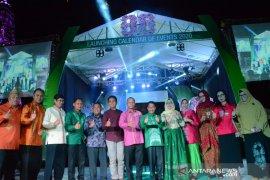 "Kabupaten Gorontalo luncurkan ""Calendar Of Event Pariwisata 2020"""