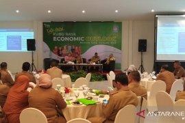 "Pemkab Kubu Raya petakan potensi ekonomi melalui ""Talkshow Economic Outlook"""
