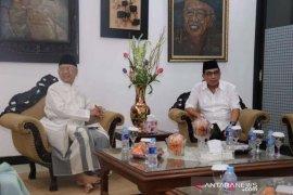 Machfud Arifin ungkap kenangan bersama Gus Sholah