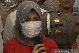 Ditetapkan tersangka, berikut pengakuan IRT penghina Risma Wali Kota Surabaya
