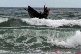 Angin kencang capai 30 km/jam landa Aceh