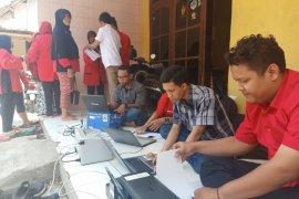 Cara PDI Perjuangan Surabaya jaring anggota baru