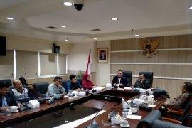 Waka DPRD dan Komisi II perjuangkan penambahan alokasi APBN untuk Jambi