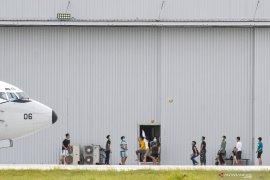 Satu WNI pekerja migran di Singapura terjangkit virus corona