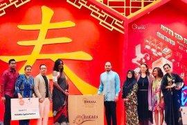 Club Yummy Mommy Malaysia memprakarsai kegiatan amal bagi anak-anak autis