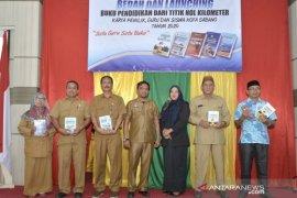 Pemko Sabang beri penghargaan guru berprestasi nasional