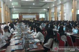 Di Kabupaten Gowa, Joki tes CPNS berhasil kabur