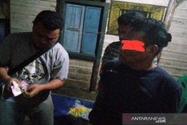Polisi Bangka Barat ringkus pelaku pencurian dengan pemberatan di Kecamatan Kelapa