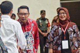 Gubernur Jabar: Siap sinergi terkait arahan Presiden Rakornas PB 2020