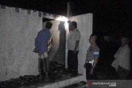 Gudang PKK milik desa terbakar di Aceh Timur