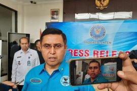 BNNP Banten sosialisasi pencegahan narkoba dari tingkat desa