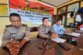 Ditangkap, dua pelajar pembobol ATM BPD Papua di Tanjung Ria
