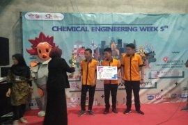 Tim listrik SMKN 1 Paringin juara LKTIN  2020