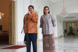 Pemerintah Indonesia melarang impor hewan hidup dari China