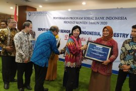 BI Fokus Perhatikan Sektor Pangan di Banten