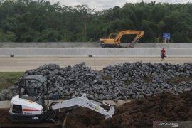 Pembangunan Tol Malang-Pandaan