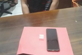 Polisi tangkap oknum anggota Basarnas diduga miliki narkoba