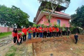 HUT PDI ke-47, DPD Banten laksanakan Gerakan Mencintai Bumi