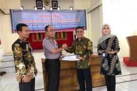 BRIsyariah akan salurkan gaji anggota Polres Aceh Selatan