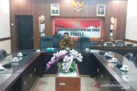 Pejabat OPD Jember mangkir lagi dari panggilan Panitia Angket DPRD