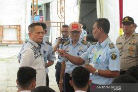 Anggota DPR RI pantau ujian CAT seleksi CPNS Kemenkumham Aceh