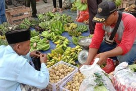 Panen buah duku di Lebak bantu peningkatan ekonomi petani