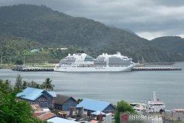 Jepang periksa  3.700 penumpang yang dikarantina diatas kapal pesiar