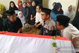 Wali Kota Balikpapan 1991-2001 Tjutjup Suparna meninggal dunia
