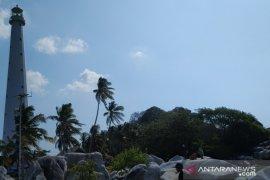 45.711 wisatawan menginap di hotel Bangka Belitung