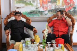 Mantan Menteri Kelautan apresiasi inovasi Banyuwangi mengembangkan daerahnya