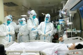 Tim pakar dari WHO segera ke China selidiki wabah virus corona