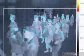 Korban jiwa akibat wabah virus corona di China tercatat 425 orang