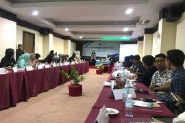 Kedubes AS bekali jurnalis Aceh investigasi isu pelayanan publik