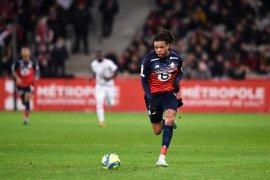 Liga Prancis, Rennes gagal ke posisi kedua setelah ditaklukkan Lille