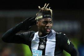 Birmingham dan Reading ke  16 besar Piala FA via adu penalti